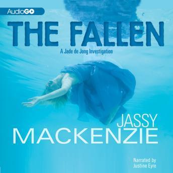 A Jade de Jong Investigation, #3: The Fallen