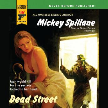 Dead Street: A Hard Case Crime Novel