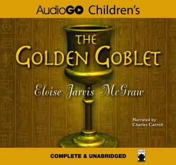 Download Golden Goblet by Eloise Jarvis McGraw