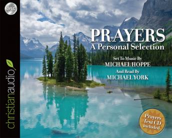 Prayers: A Personal Selection, Various Authors