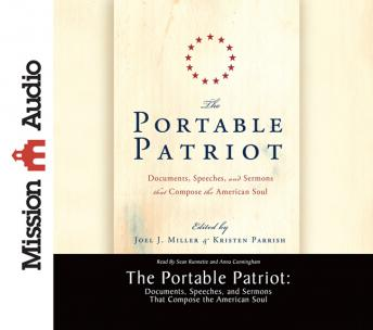 Portable Patriot, Joel Miller, Kristen Parrish