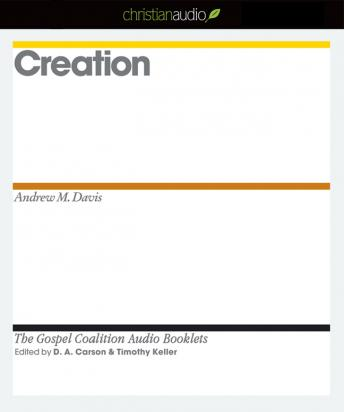 Creation, Andrew M. Davis
