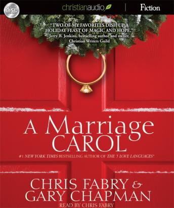 Marriage Carol, Gary Chapman, Chris Fabry