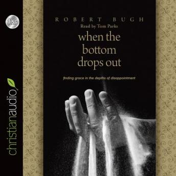 When the Bottom Drops Out: Finding Grace in the Depths of Disappointment, Robert Bugh