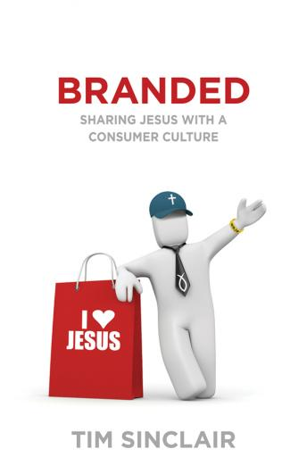 Branded, Timothy J. Sinclair