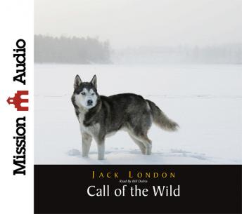 Call of the Wild, Jack London