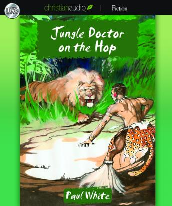 Jungle Doctor on the Hop