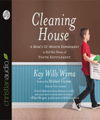 Cleaning House, Kay Wills Wyma