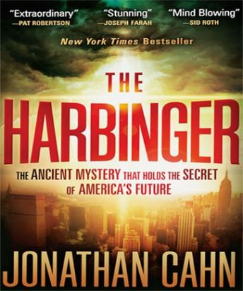 Download Harbinger by Jonathan Cahn