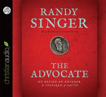 Download Advocate by Randy Singer