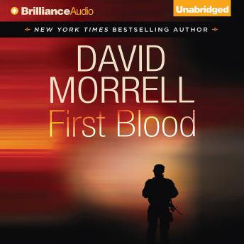 First Blood, David Morrell