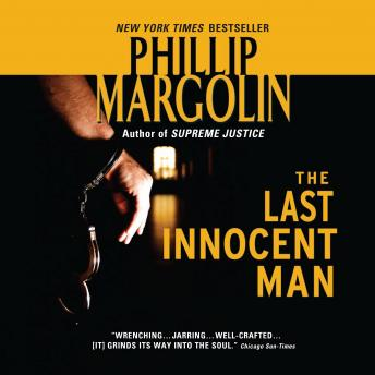 Last Innocent Man, Phillip Margolin