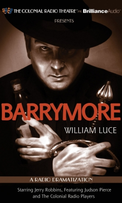 Barrymore, William Luce