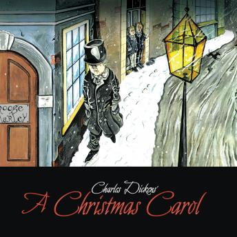 Charles Dickens' A Christmas Carol, Charles Dickens