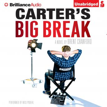 Carter's Big Break, Brent Crawford