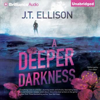 Deeper Darkness details