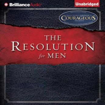 Download Resolution For Men by Randy Alcorn, Alex Kendrick, Stephen Kendrick