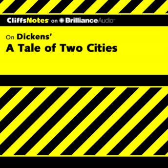 Tale of Two Cities, Marie Kalil M. a.