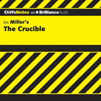 Crucible, Jennifer L. Scheidt