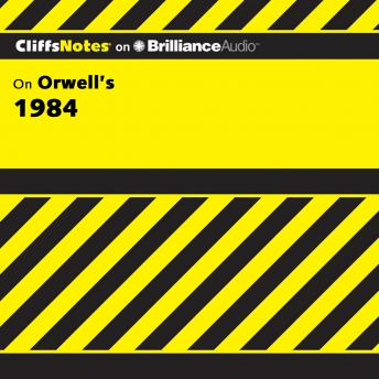 1984:  CliffsNotes, Nikki Moustaki