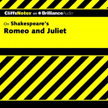 Romeo and Juliet, Annaliese F. Connolly