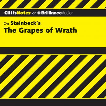 Grapes of Wrath, Kelly McGrath Vlcek