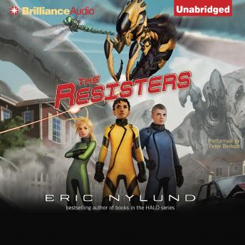 Download Resisters by Eric Nylund