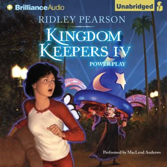 Kingdom Keepers IV