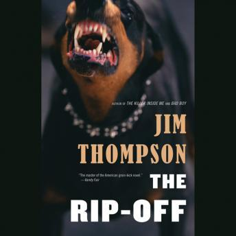 Rip-Off, Jim Thompson