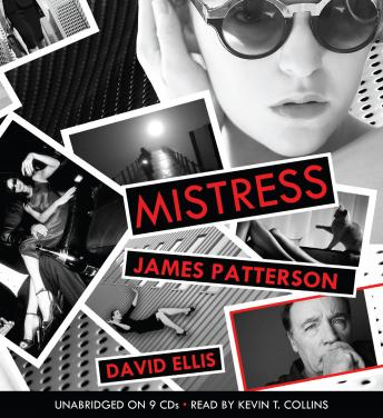 Mistress, David Ellis, James Patterson