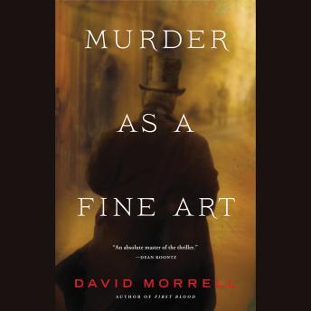 Murder as a Fine Art