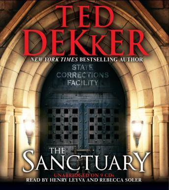 Sanctuary, Ted Dekker