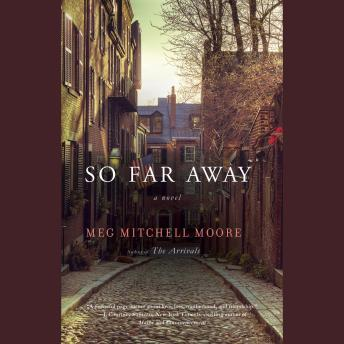 So Far Away: A Novel, Meg Mitchell Moore