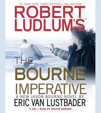 Robert Ludlum's (TM): The Bourne Imperative, Eric Van Lustbader