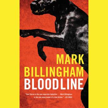 Bloodline, Mark Billingham