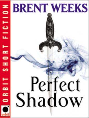 Perfect Shadow: A Night Angel Novella, Brent Weeks