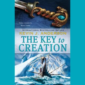 Key to Creation, Kevin J. Anderson