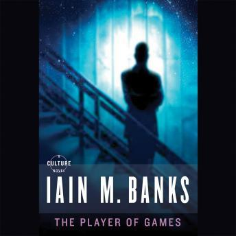 Player of Games, Iain M. Banks