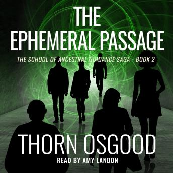 The Ephemeral Passage, Thorn Osgood