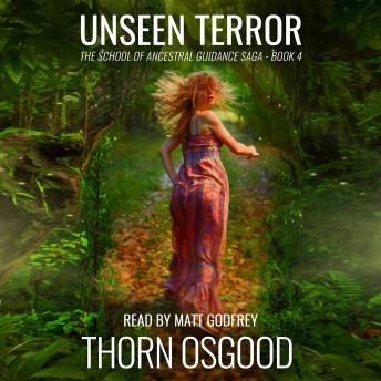 Download Unseen Terror by Thorn Osgood