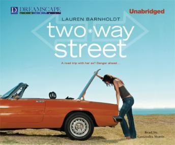 Download Two-Way Street by Lauren Barnholdt