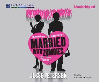 Married With Zombies, Jesse Petersen