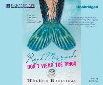 Download Real Mermaids Don't Wear Toe Rings by Helene Boudreau