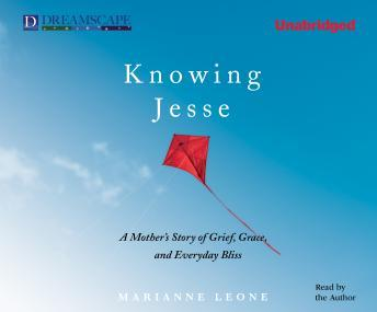 Knowing Jesse, Marianne Leone