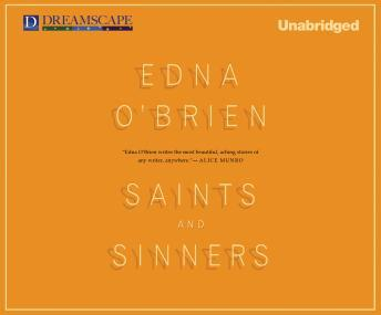 Saints and Sinners, Edna O'Brien