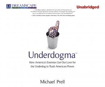 Download Underdogma by Michael Prell