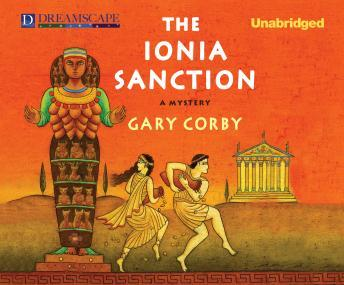 Ionia Sanction, Gary Corby