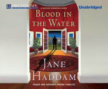 Blood in the Water, Jane Haddam