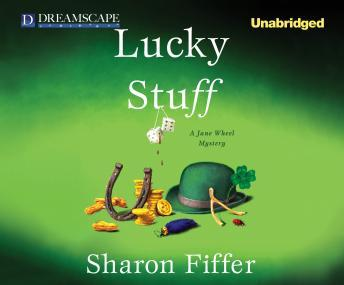 Lucky Stuff, Sharon Fiffer