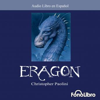 Eragon, Audio book by Christopher Paolini